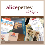 Alice Pettey Designs